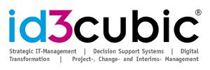 id3cubic strategische IT-Unternehmensberatung